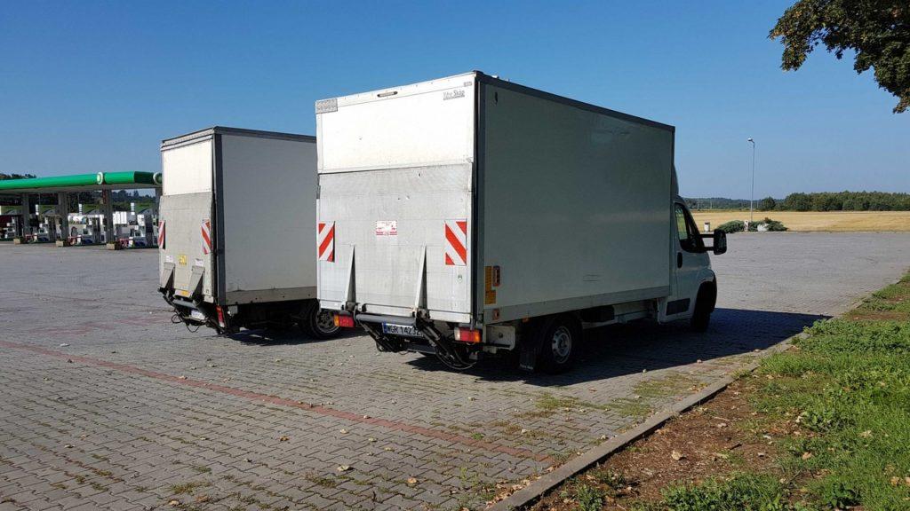 Przeprowadzki-transport Piaseczno